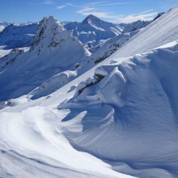 Enneigement en montagne : bilan à la mi-décembre